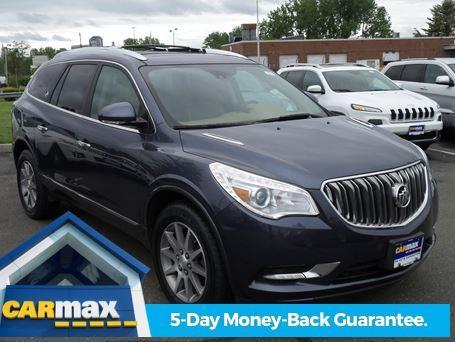 2014 buick enclave leather awd leather 4dr suv for sale in hartford connecticut classified. Black Bedroom Furniture Sets. Home Design Ideas