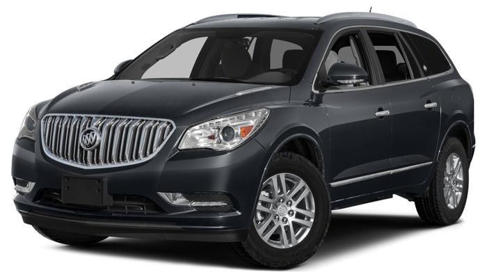 2014 Buick Enclave Leather Leather 4dr Crossover