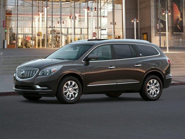 2014 Buick Enclave Premium AWD Premium 4dr SUV