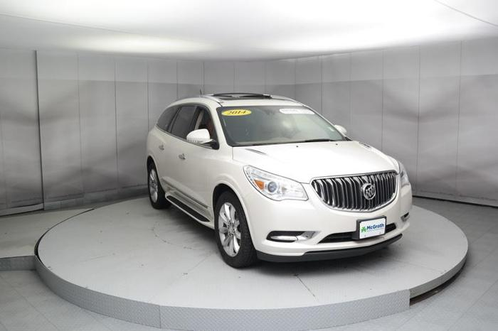 2014 buick enclave premium awd premium 4dr suv for sale in dubuque iowa classified. Black Bedroom Furniture Sets. Home Design Ideas