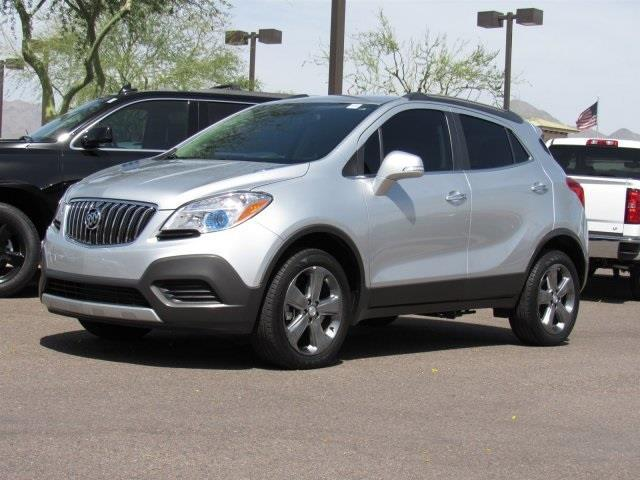 2014 buick encore base awd base 4dr crossover for sale in scottsdale arizona classified. Black Bedroom Furniture Sets. Home Design Ideas