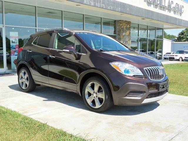 2014 buick encore base base 4dr crossover for sale in morristown tennessee classified. Black Bedroom Furniture Sets. Home Design Ideas