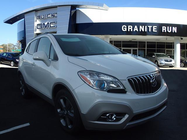 2014 buick encore convenience 4dr suv for sale in glen riddle pennsylvania classified. Black Bedroom Furniture Sets. Home Design Ideas
