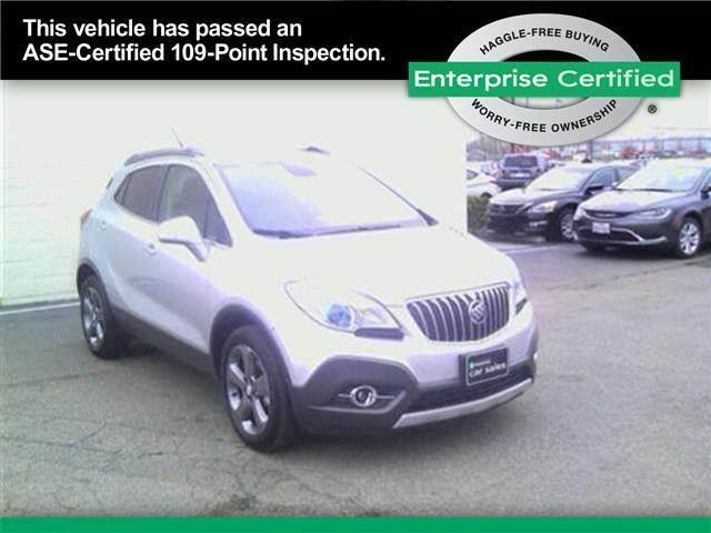 2014 buick encore convenience 4dr suv for sale in shreveport louisiana classified. Black Bedroom Furniture Sets. Home Design Ideas