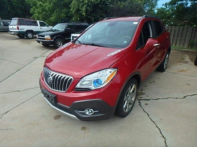 2014 buick encore convenience convenience 4dr crossover for sale in murfreesboro tennessee. Black Bedroom Furniture Sets. Home Design Ideas