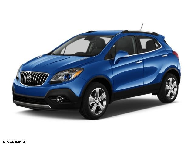 2014 buick encore leather awd leather 4dr crossover for sale in ada west virginia classified. Black Bedroom Furniture Sets. Home Design Ideas