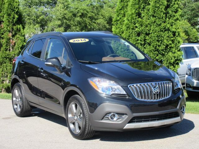 2014 buick encore leather leather 4dr crossover for sale in meskegon michigan classified. Black Bedroom Furniture Sets. Home Design Ideas