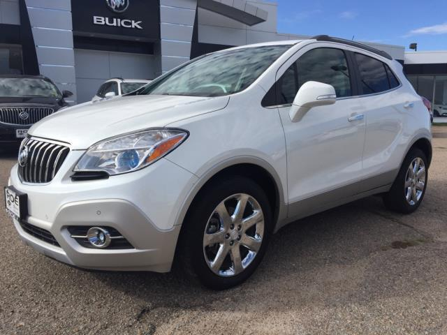 2014 buick encore premium awd premium 4dr crossover for sale in grand island nebraska. Black Bedroom Furniture Sets. Home Design Ideas