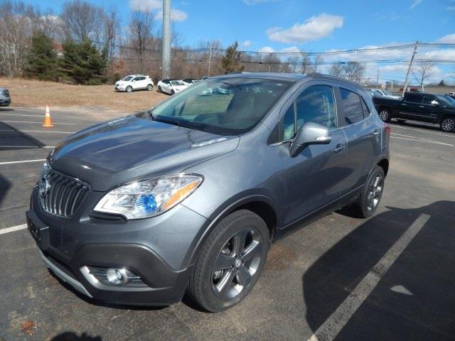 2014 buick encore premium awd premium 4dr crossover for sale in wallingford connecticut. Black Bedroom Furniture Sets. Home Design Ideas