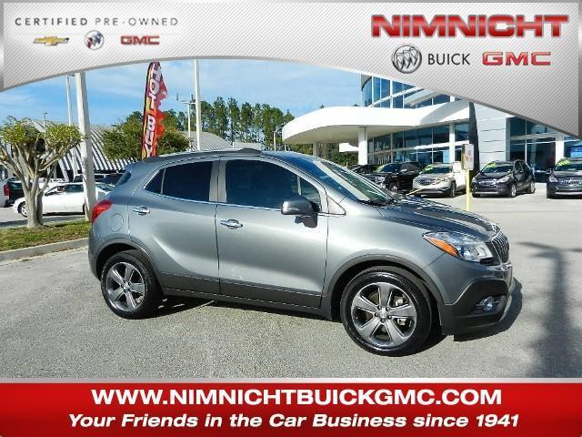 2014 buick encore premium premium 4dr crossover for sale in jacksonville florida classified. Black Bedroom Furniture Sets. Home Design Ideas
