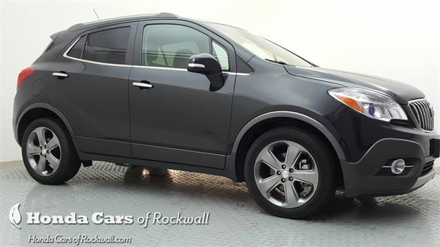 2014 buick encore premium premium 4dr crossover for sale in rockwall texas classified. Black Bedroom Furniture Sets. Home Design Ideas