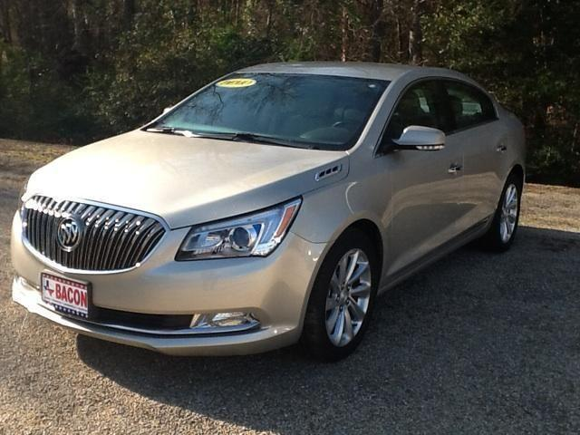 2014 buick lacrosse 4dr car leather for sale in elmwood texas classified. Black Bedroom Furniture Sets. Home Design Ideas