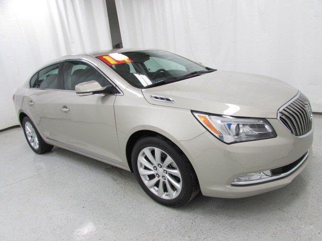 2014 buick lacrosse leather leather 4dr sedan for sale in brighton michigan classified. Black Bedroom Furniture Sets. Home Design Ideas