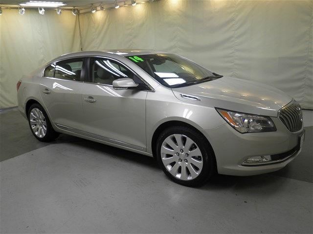 2014 buick lacrosse premium i awd premium i 4dr sedan for sale in duluth minnesota classified. Black Bedroom Furniture Sets. Home Design Ideas