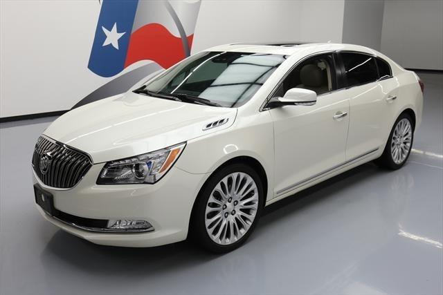 2014 buick lacrosse premium ii premium ii 4dr sedan for sale in houston texas classified. Black Bedroom Furniture Sets. Home Design Ideas