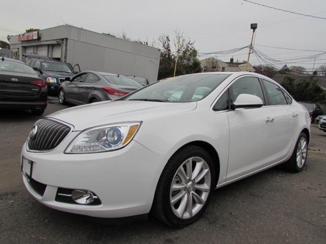 2014 Buick Verano 4dr Car Convenience Group