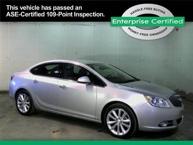 2014 buick verano convenience group 4dr sedan for sale in wichita kansas classified. Black Bedroom Furniture Sets. Home Design Ideas