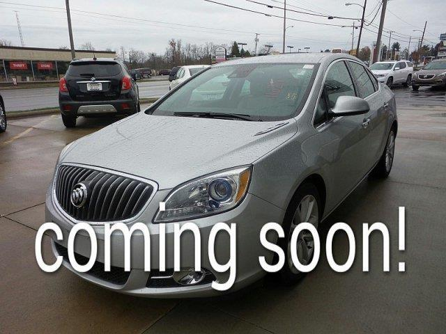 2014 buick verano convenience group convenience group 4dr sedan for sale in mansfield ohio. Black Bedroom Furniture Sets. Home Design Ideas