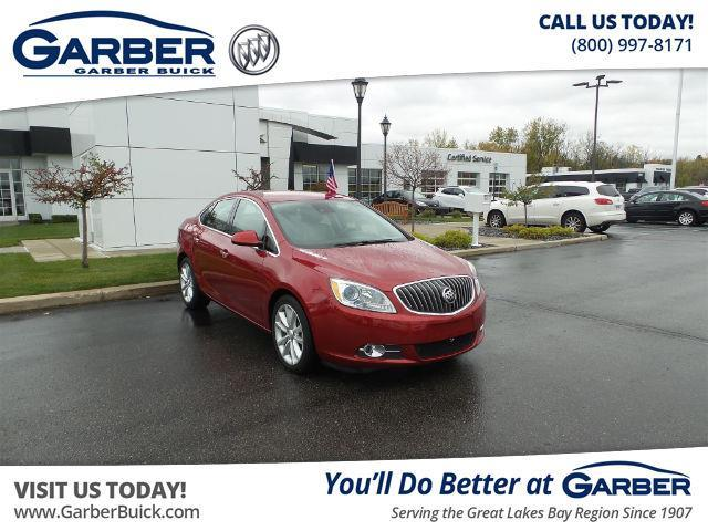 2014 buick verano convenience group convenience group 4dr sedan for sale in saginaw michigan. Black Bedroom Furniture Sets. Home Design Ideas