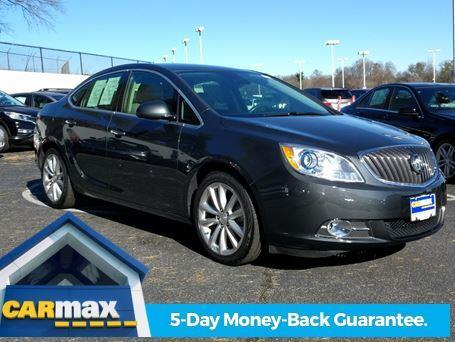 2014 Buick Verano Convenience Group Convenience Group