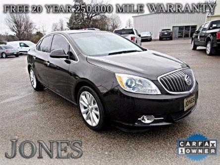 2014 buick verano convenience group convenience group 4dr sedan for sale in savannah tennessee. Black Bedroom Furniture Sets. Home Design Ideas