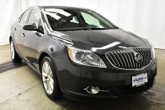 2014 buick verano convenience group convenience group 4dr sedan for sale in davenport iowa. Black Bedroom Furniture Sets. Home Design Ideas