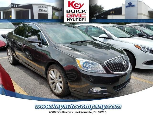 2014 buick verano convenience group convenience group 4dr sedan for sale in jacksonville. Black Bedroom Furniture Sets. Home Design Ideas