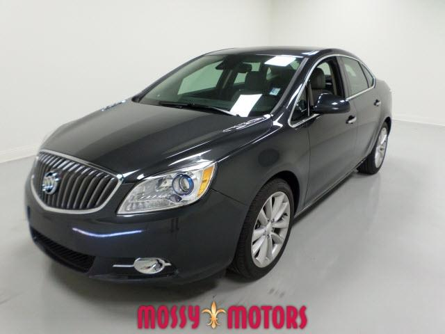 2014 buick verano convenience group new orleans la for sale in new orleans louisiana. Black Bedroom Furniture Sets. Home Design Ideas