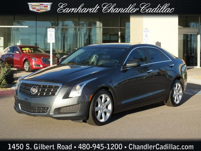2014 cadillac ats 2 0t 2 0t 4dr sedan for sale in chandler arizona classified. Black Bedroom Furniture Sets. Home Design Ideas