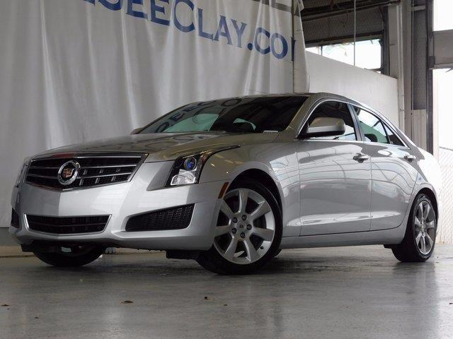 2014 cadillac ats 2 0t 2 0t 4dr sedan for sale in arlington texas classified. Black Bedroom Furniture Sets. Home Design Ideas