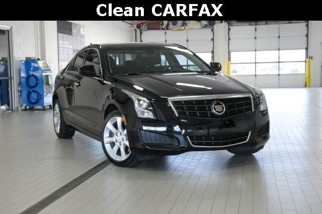 2014 cadillac ats 2 0t awd 2 0t 4dr sedan for sale in fort wayne indiana classified. Black Bedroom Furniture Sets. Home Design Ideas