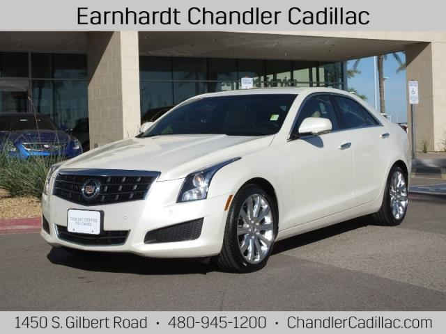 2014 cadillac ats 2 0t luxury 2 0t luxury 4dr sedan for sale in chandler arizona classified. Black Bedroom Furniture Sets. Home Design Ideas