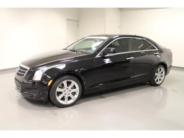 2014 cadillac ats 2 0t luxury 2 0t luxury 4dr sedan for sale in henderson nevada classified. Black Bedroom Furniture Sets. Home Design Ideas