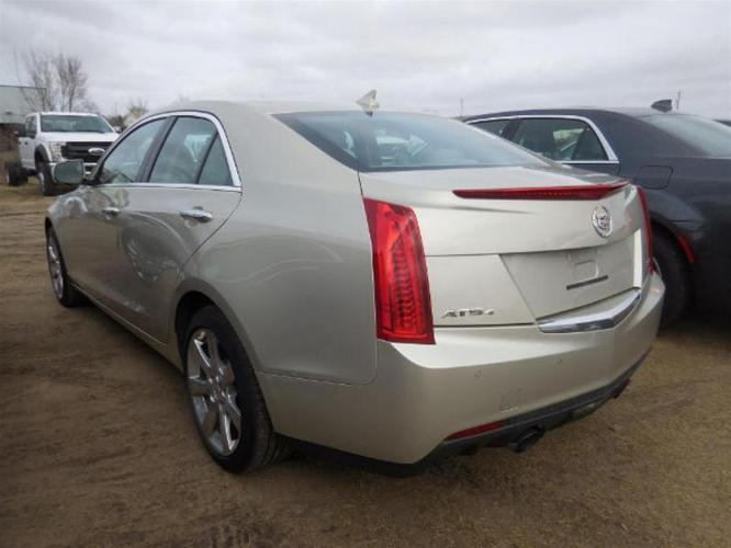 2014 cadillac ats 2 0t luxury awd 2 0t luxury 4dr sedan for sale in otsego minnesota classified. Black Bedroom Furniture Sets. Home Design Ideas