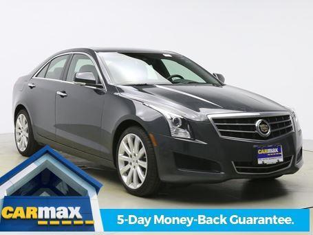 2014 cadillac ats 2 0t luxury awd 2 0t luxury 4dr sedan for sale in parker colorado classified. Black Bedroom Furniture Sets. Home Design Ideas