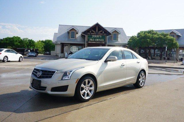 2014 cadillac ats 2 5l luxury 4dr sedan for sale in weatherford texas classified. Black Bedroom Furniture Sets. Home Design Ideas