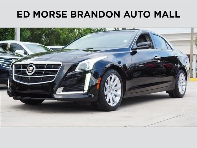 2014 cadillac cts 2 0t 2 0t standard 4dr sedan for sale in brandon florida classified. Black Bedroom Furniture Sets. Home Design Ideas