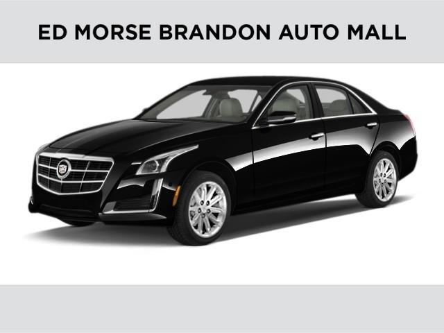 2014 Cadillac CTS 2.0T Luxury Collection 2.0T Luxury