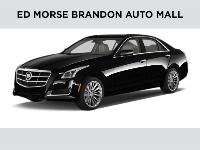 2014 Cadillac CTS 2.0T Performance Collection 2.0T