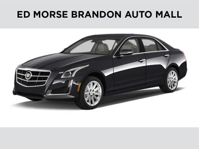 2014 Cadillac CTS 3.6L Luxury Collection 3.6L Luxury
