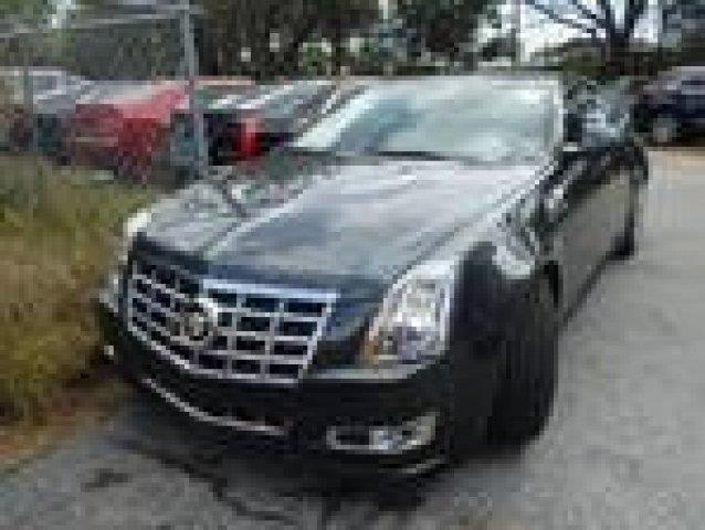 2014 Cadillac CTS 3.6L Performance 3.6L Performance 2dr
