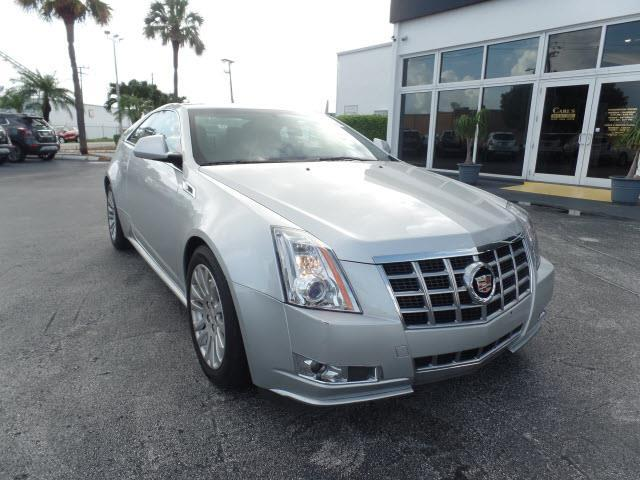 2014 cadillac cts 3 6l performance 3 6l performance 2dr coupe for sale in stuart florida. Black Bedroom Furniture Sets. Home Design Ideas
