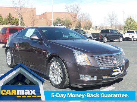 2014 Cadillac CTS 3.6L Performance AWD 3.6L Performance
