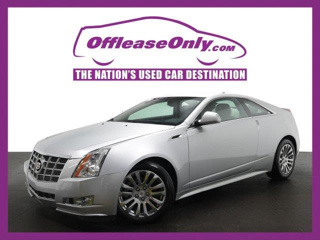 2014 cadillac cts 3 6l performance awd 3 6l performance 2dr coupe for sale in hialeah florida. Black Bedroom Furniture Sets. Home Design Ideas