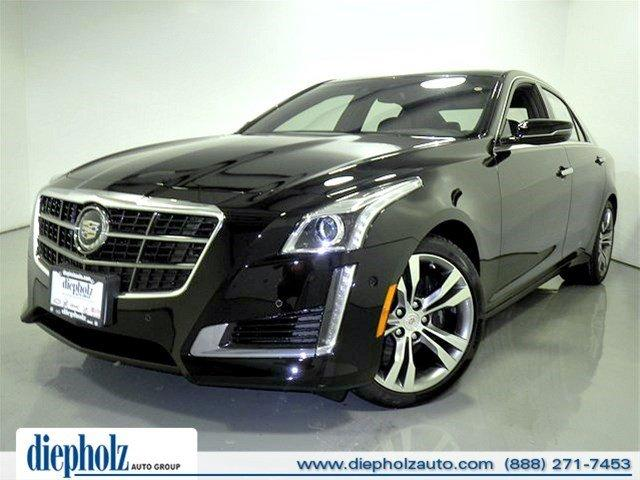 2014 cadillac cts 3 6l twin turbo vsport premium charleston il for sale in charleston illinois. Black Bedroom Furniture Sets. Home Design Ideas