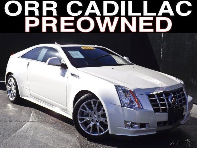 2014 cadillac cts coupe performance for sale in hot springs arkansas classified. Black Bedroom Furniture Sets. Home Design Ideas