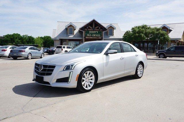 2014 cadillac cts sedan 3 6l luxury collection 4dr sedan for sale in weatherford texas. Black Bedroom Furniture Sets. Home Design Ideas