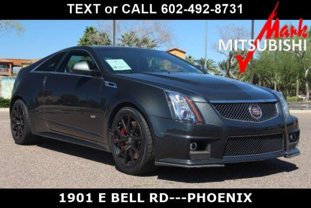 2014 cadillac cts v base 2dr coupe for sale in phoenix arizona classified. Black Bedroom Furniture Sets. Home Design Ideas