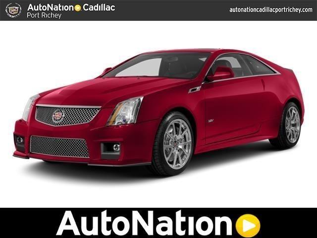 2014 cadillac cts v coupe for sale in port richey florida classified. Black Bedroom Furniture Sets. Home Design Ideas