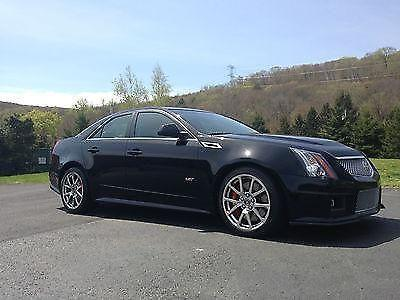 2014 cadillac cts v supercharged for sale in sloatsburg new york classified. Black Bedroom Furniture Sets. Home Design Ideas